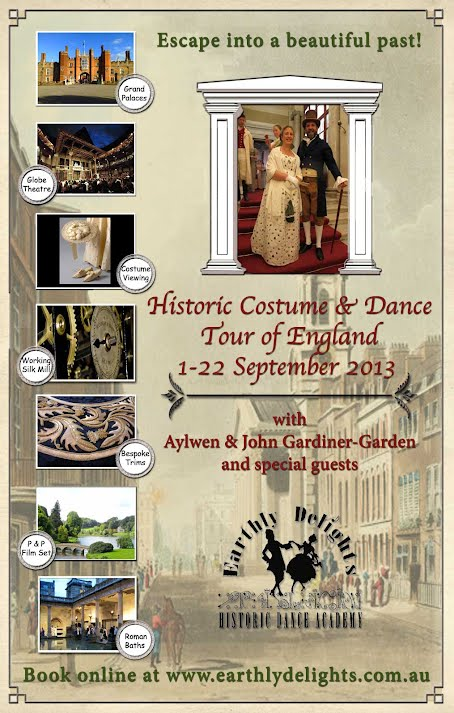 Tour Jane Austen's England with us this September!
