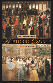 Dance History Compendium