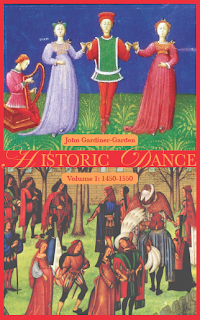 Historic Dance 1450-1550