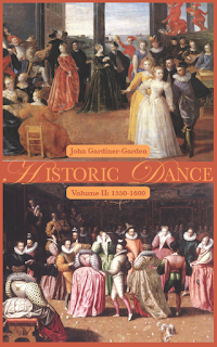 Historic Dance 1550-1600