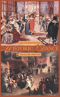 Historic Dance 1600-1650