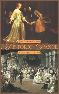 Historic Dance 1650-1700