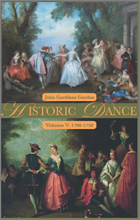 Historic Dance 1700-1750