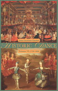 Historic Dance 1750-1800