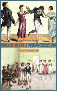 Historic Dance 1800-1825