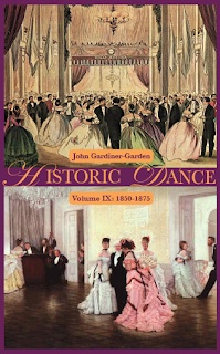 Historic Dance 1850-1875