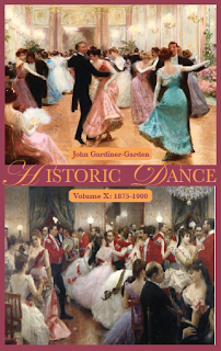 Historic Dance 1875-1900