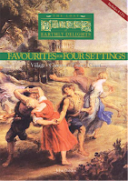Lost Dances Vol.2 & 4CDs - Favourites for Four Settings