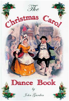 Christmas Carol Dance Book