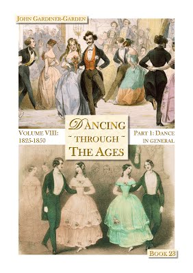 Dancing through the Ages 1825-1850-a - Earthly Delights